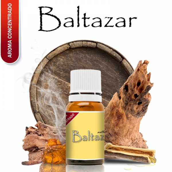 Aroma BALTAZAR