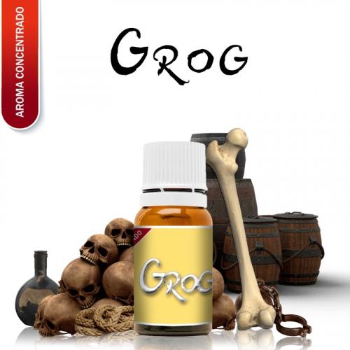 Aroma GROG