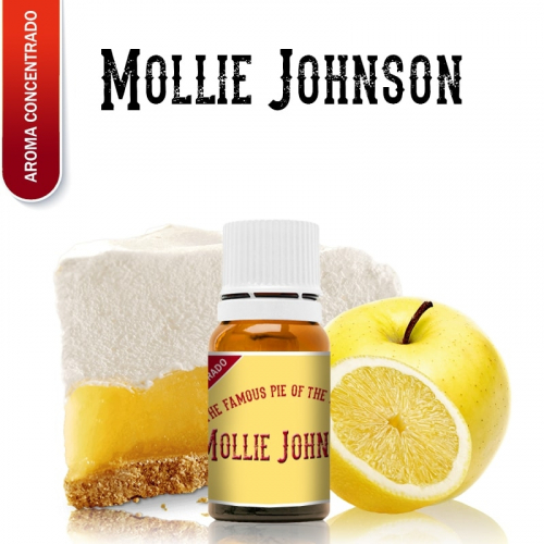 Aroma MOLLIE JOHNSON