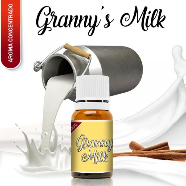Aroma GRANNY'S MILK
