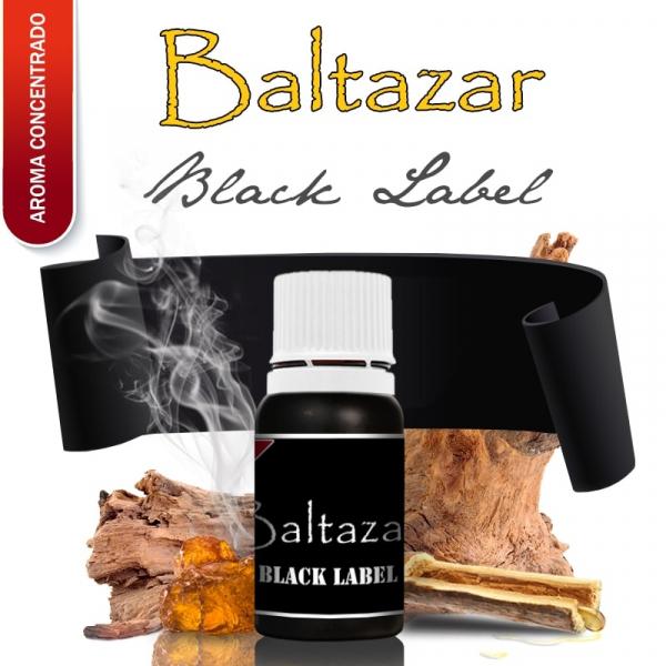 Aroma Baltazar BLACK LABEL