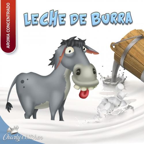 Aroma LECHE DE BURRA