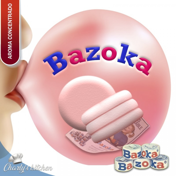 aroma BAZOKA