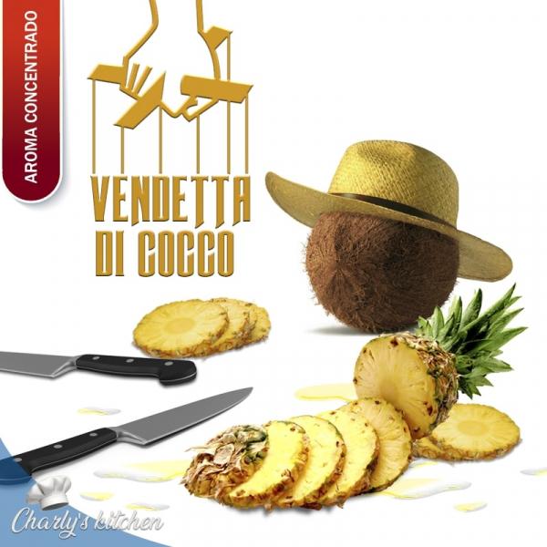 aroma VENDETTA COCCO
