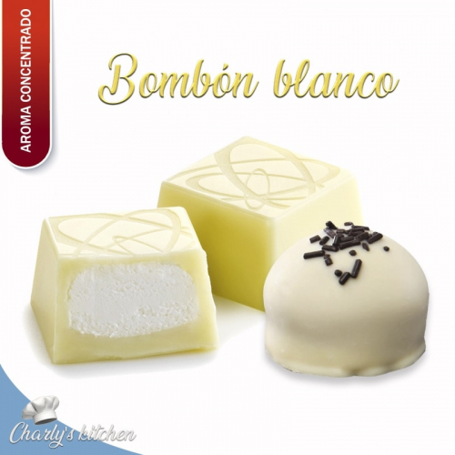 aroma BOMBÓN BLANCO