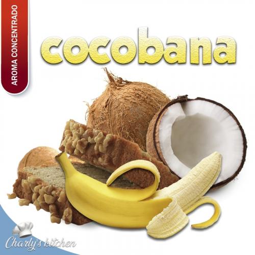 aroma COCOBANA