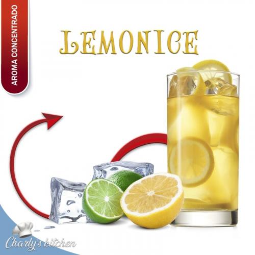 aroma LEMONICE