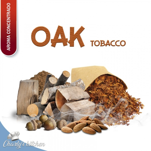 aroma OAK TOBACCO