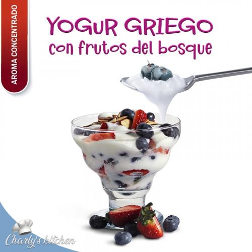 aroma YOGUR GRIEGO