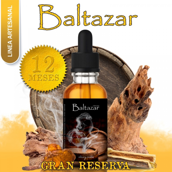 Baltazar Gran Reserva