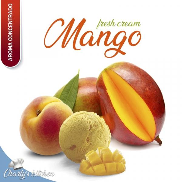 aroma MANGO