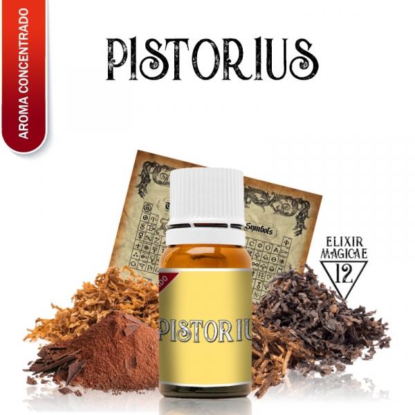 Aroma PISTORIUS