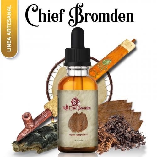 Chief Bromden