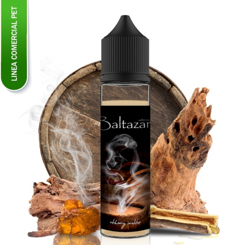 Baltazar PET 50ml