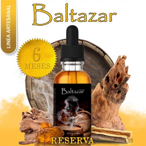 Baltazar Reserva del autor