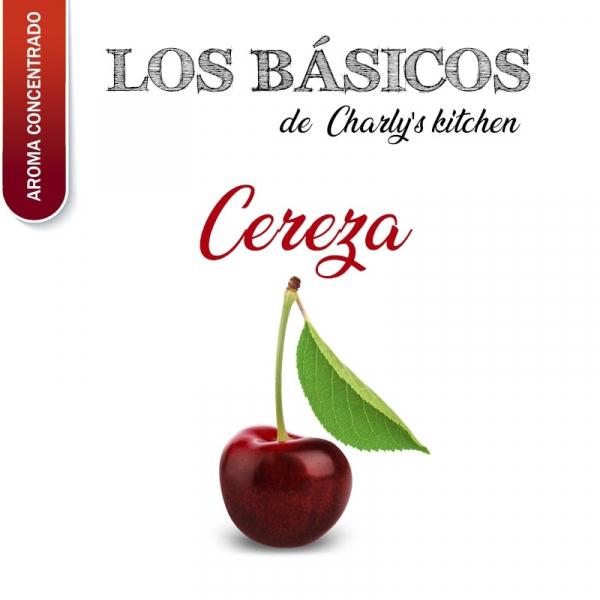 aroma CEREZA BASIC