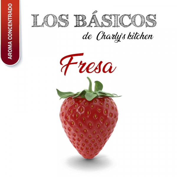 aroma FRESA BASIC