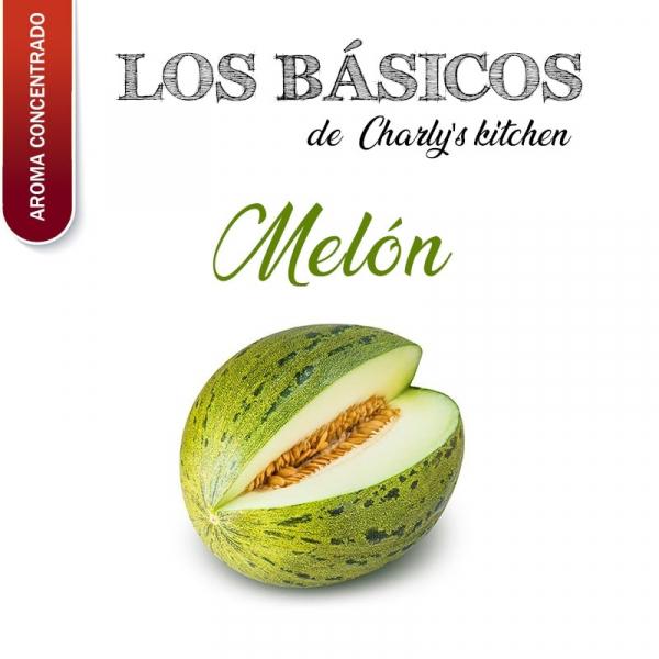 aroma MELON BASIC