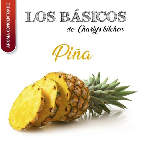 aroma PIÑA BASIC