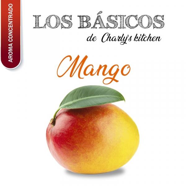 aroma MANGO BASIC