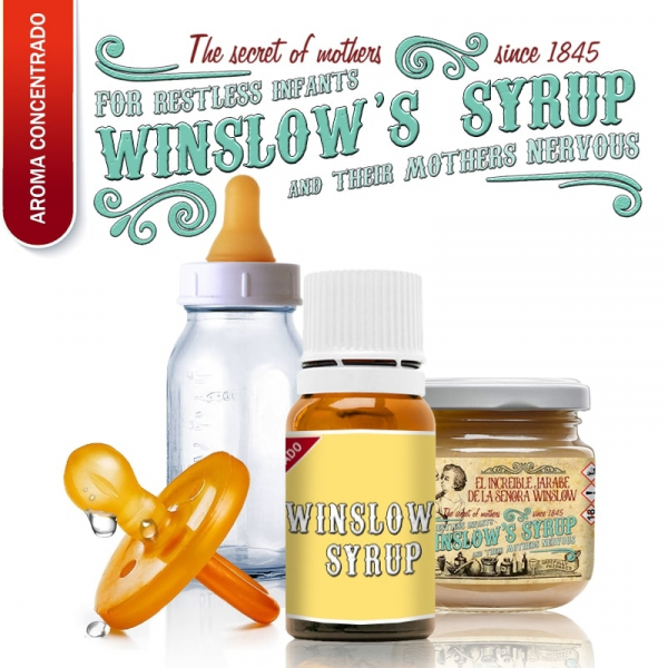 Aroma Winslow's