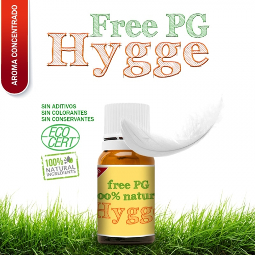 Aroma HYGGE