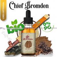 Chief Bromden Bio