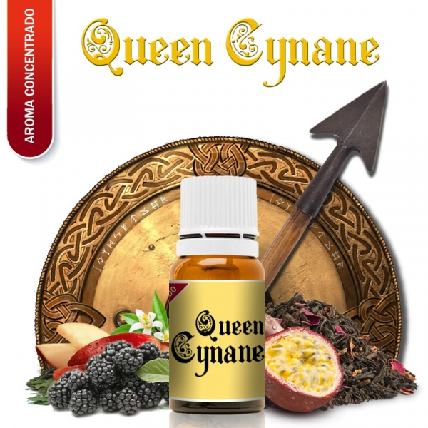 Aroma QUEEN CYNANE