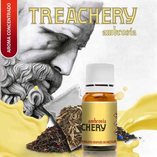 aroma TREACHERY