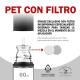 PET-FILTRO