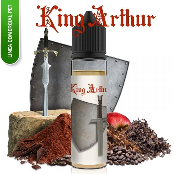 KING ARTHUR PET