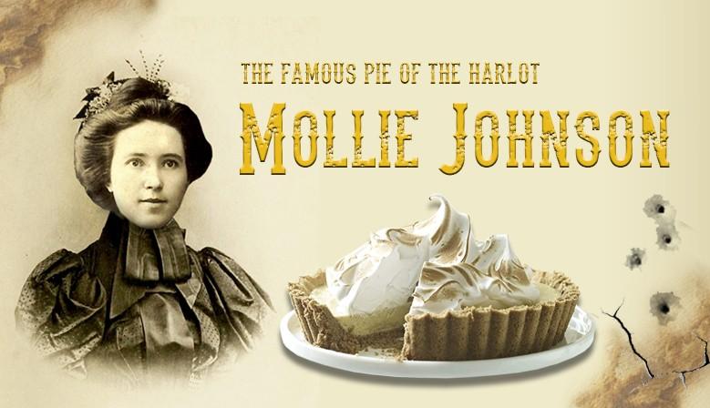 Mollie Johnson
